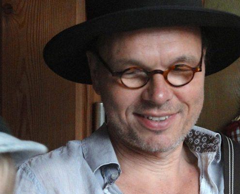 Ronald Blum, Leiter der Tanz- und Ballettschule SCALA11 in Essen-Werden