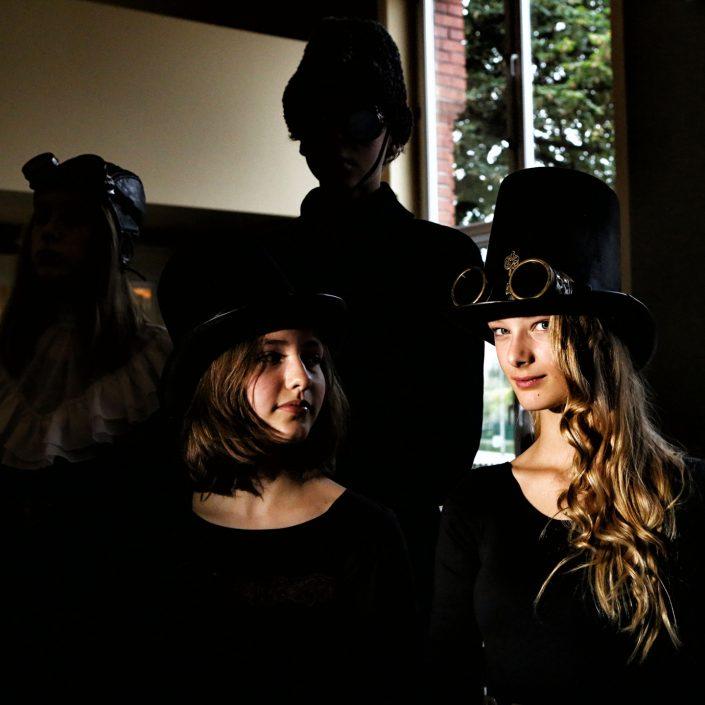 Stück ohne Sinn 2017, Foto: Gabriele Klaes/ Zechenblüte